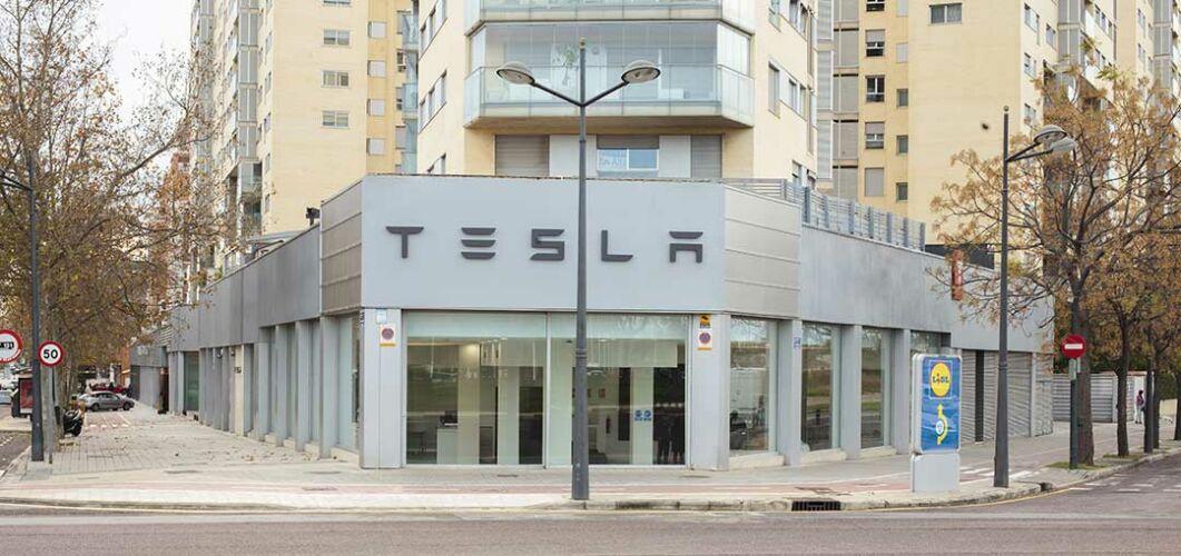 Concesionario de energía sostenible
